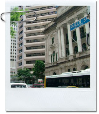 Image of Queen Street, Brisbane.